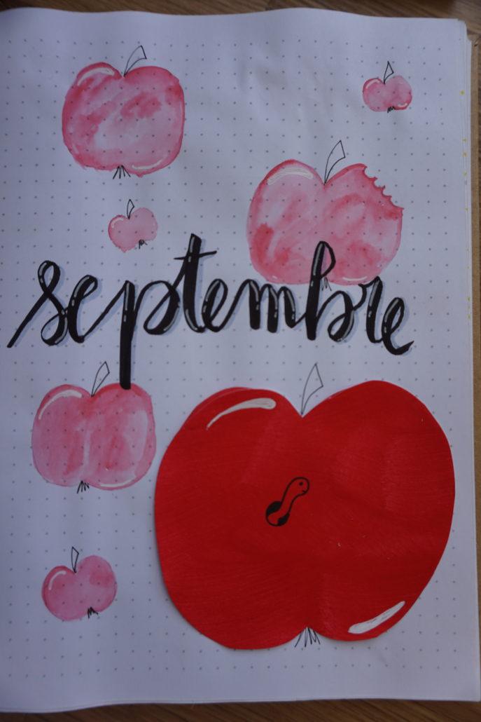 page septembre